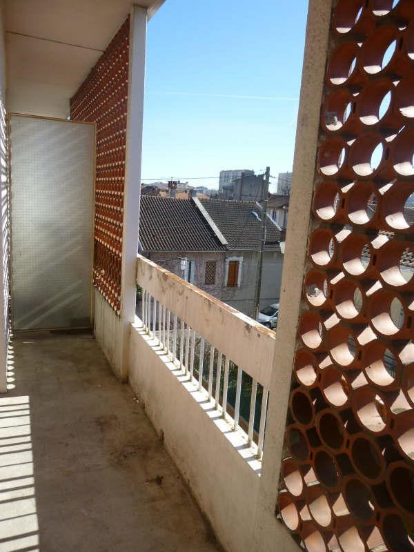 Rental apartment Toulouse 382€ CC - Picture 8