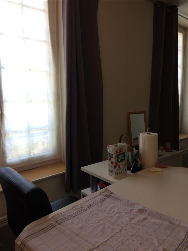 Rental apartment Lisieux 319€ CC - Picture 5