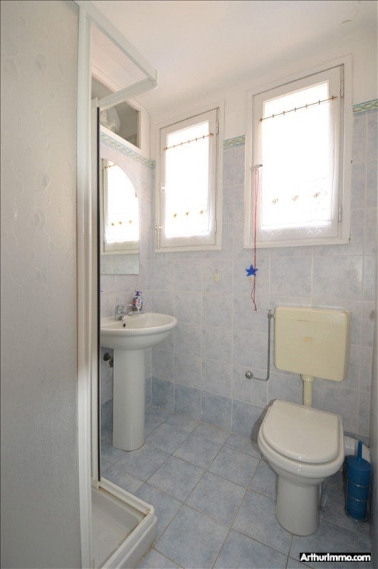 Sale apartment St aygulf 135 000€ - Picture 4