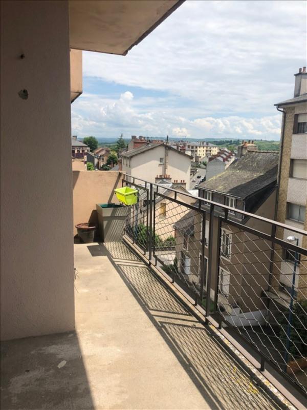 Vente appartement Rodez 104000€ - Photo 2