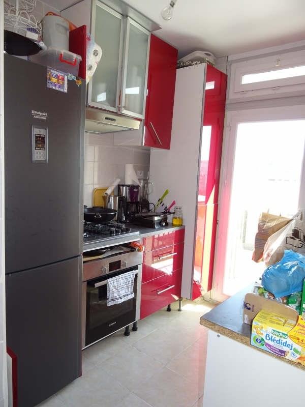 Vente appartement Garges les gonesse 128000€ - Photo 3