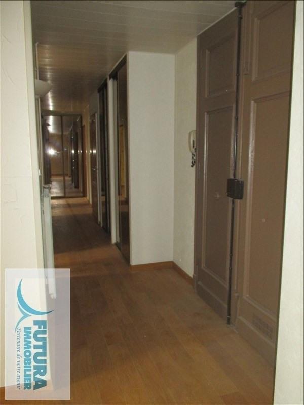 Vente appartement Metz 250000€ - Photo 3