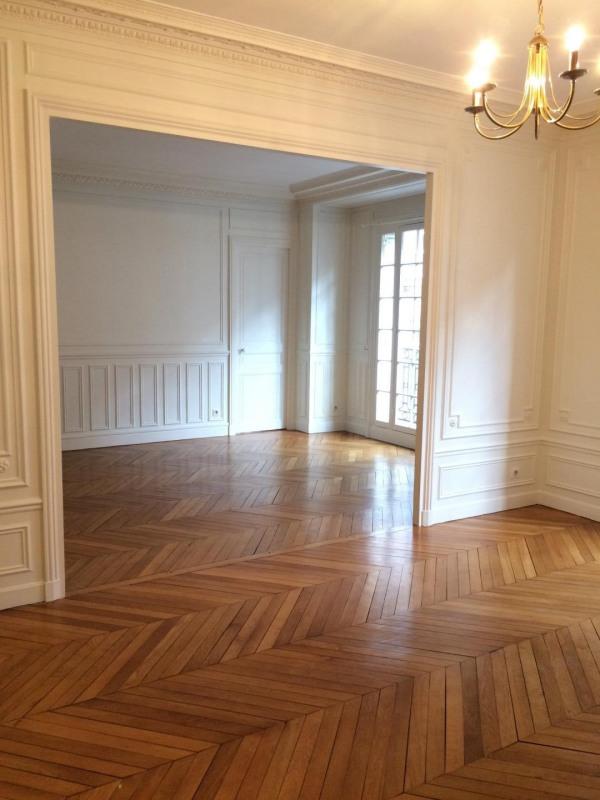 Rental apartment Paris 8ème 3785€ CC - Picture 1