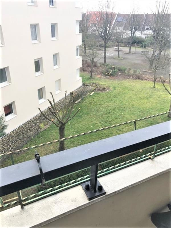 Sale apartment Strasbourg 159800€ - Picture 5