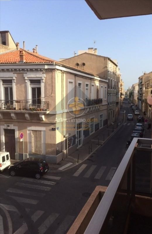Vente appartement Sete 149000€ - Photo 5