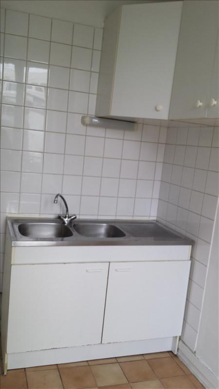 Location appartement Nantes 465€ CC - Photo 2