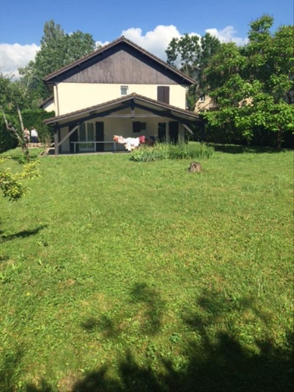 Vente maison / villa Ornex 620000€ - Photo 3