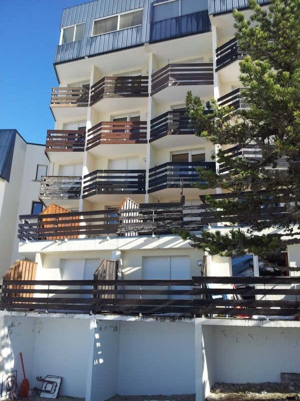 Vente appartement Arette 45000€ - Photo 2