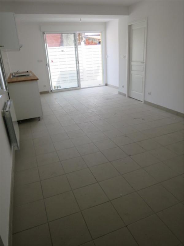 Rental apartment Bordeaux 595€ CC - Picture 4