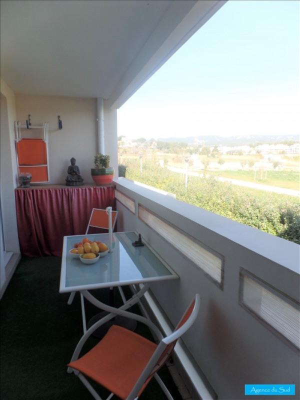 Vente appartement La ciotat 169000€ - Photo 1