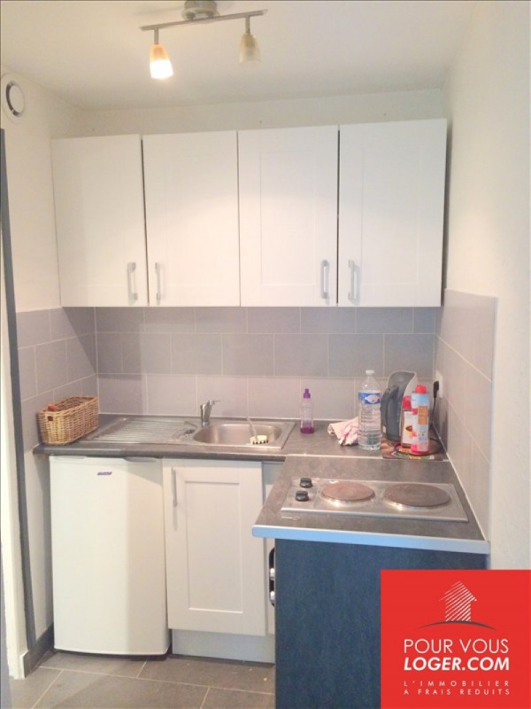 Vente appartement Boulogne sur mer 59 990€ - Photo 5