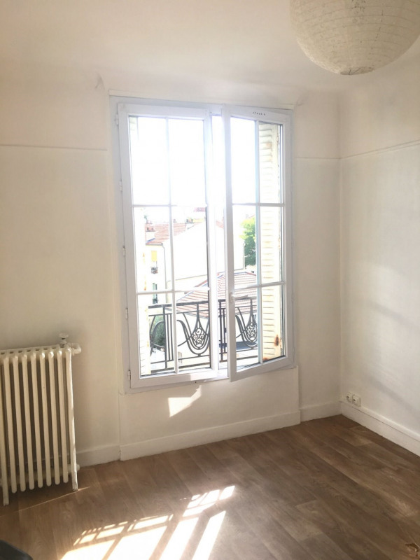 Rental apartment Montreuil 565€ CC - Picture 10