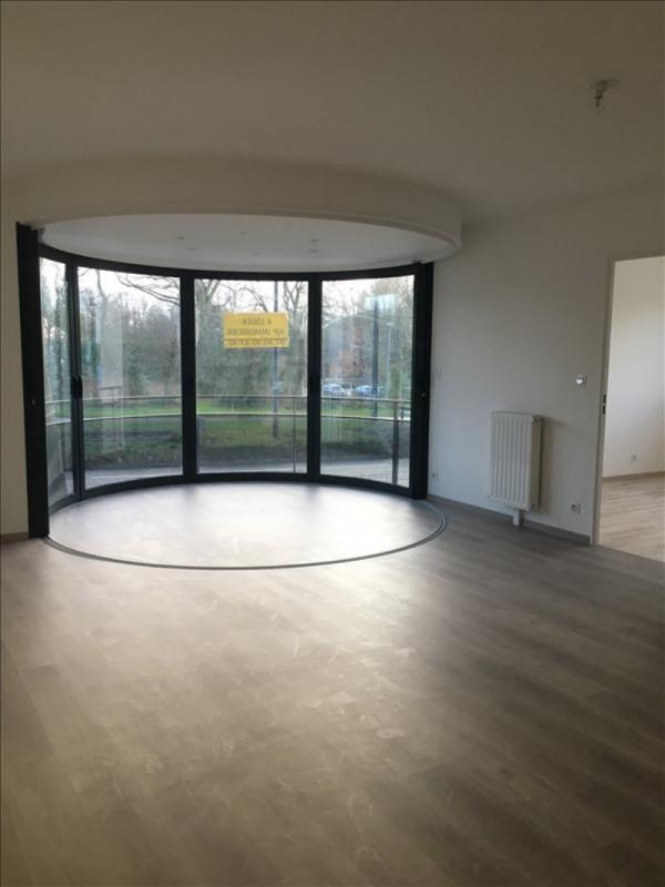 Location appartement Nantes 810€ CC - Photo 1