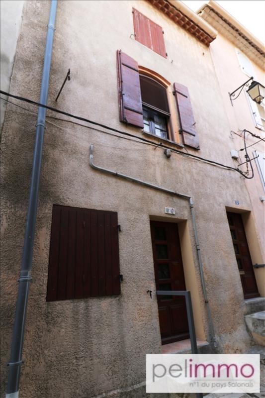 Vente maison / villa Eyguieres 99000€ - Photo 6