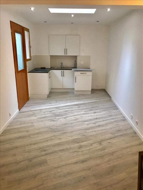 Vente appartement Gentilly 123000€ - Photo 2