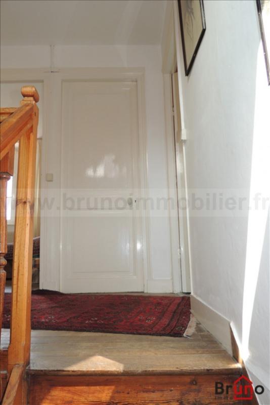 Revenda residencial de prestígio casa Le crotoy  - Fotografia 15