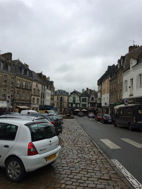 Vente Local commercial Auray 0