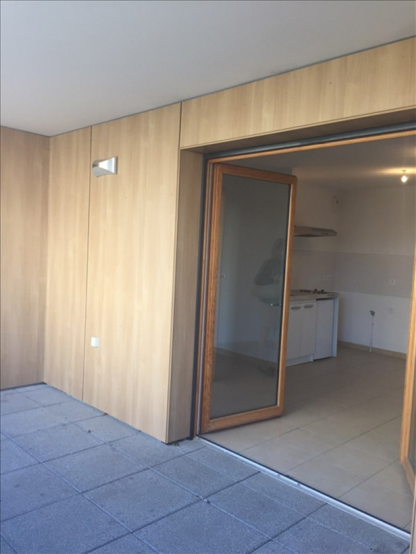 Sale apartment Montpellier 154 000€ - Picture 3