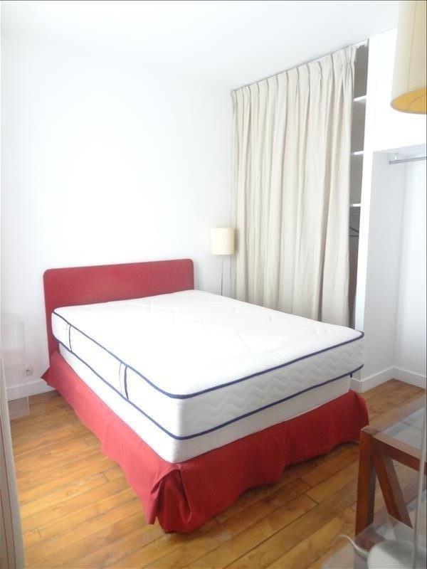 Rental apartment Levallois perret 1205€ CC - Picture 4
