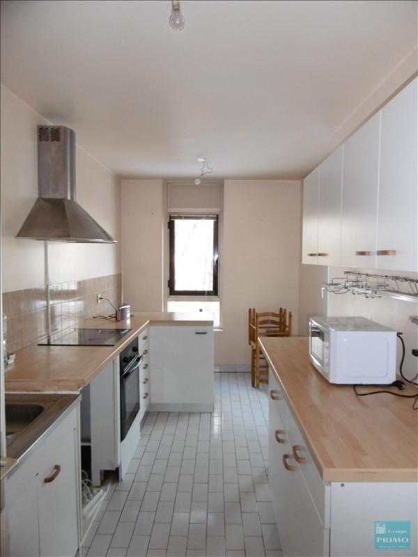 Location appartement Chatenay malabry 1263€ CC - Photo 3