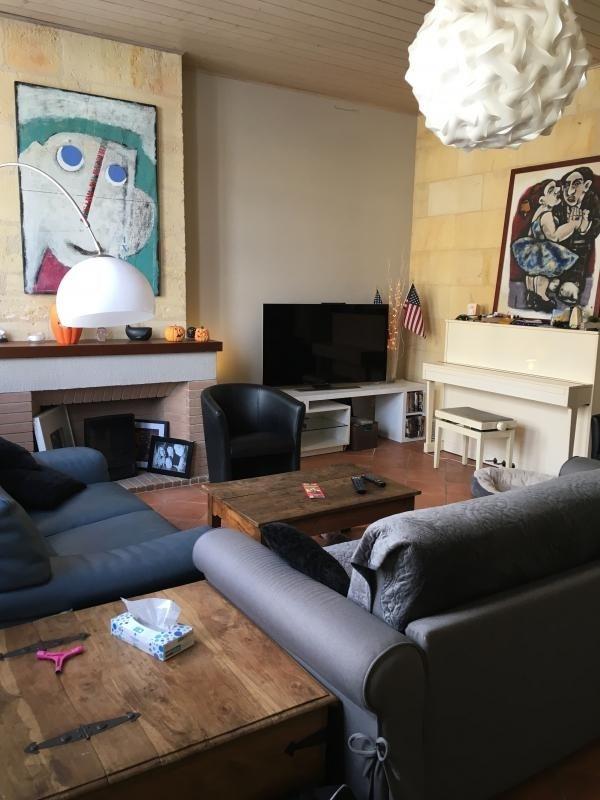 Sale house / villa Libourne 340000€ - Picture 1