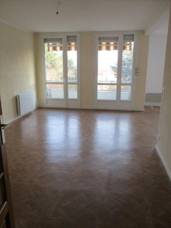 Vente appartement Roanne 96 500€ - Photo 2