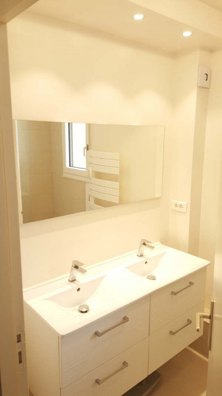 Sale apartment Coye la foret 289000€ - Picture 5