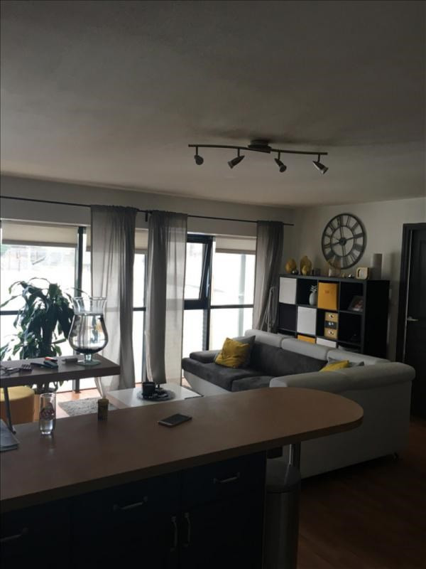 Vente appartement Nantes 175000€ - Photo 4