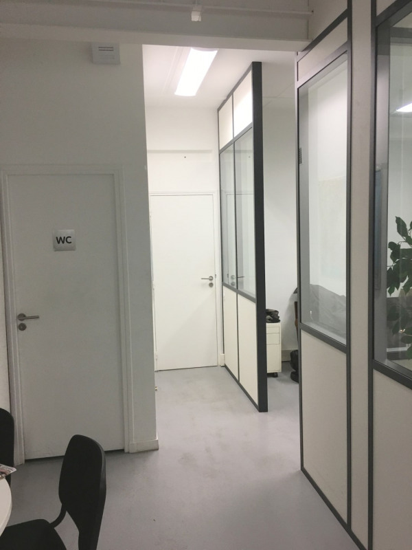Rental office Montreuil 2715€ +CH/ HT - Picture 7