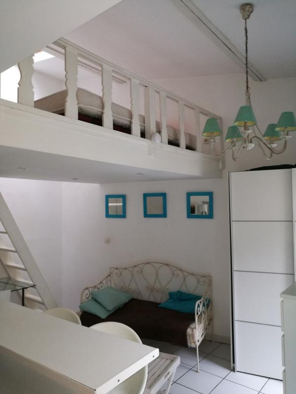 Location appartement Fontainebleau 570€ CC - Photo 1