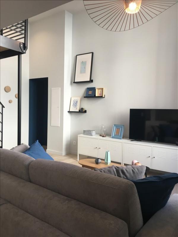 Verhuren  appartement Lyon 2ème 1300€ CC - Foto 4