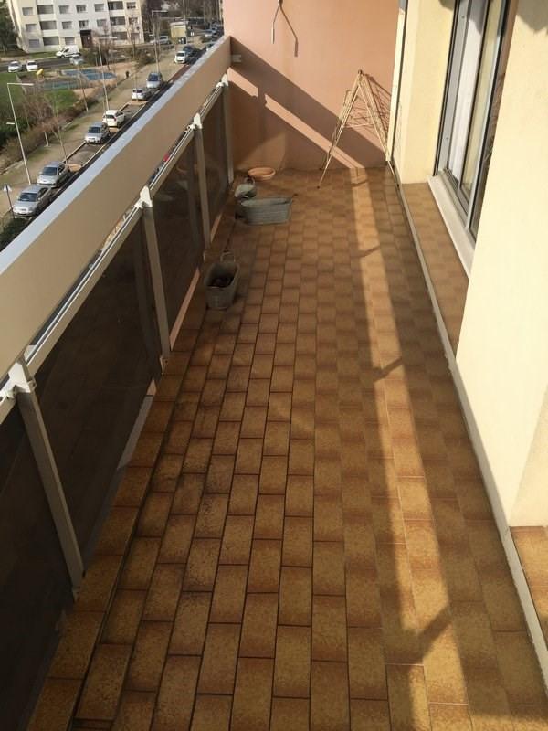 Sale apartment St chamond 60000€ - Picture 5