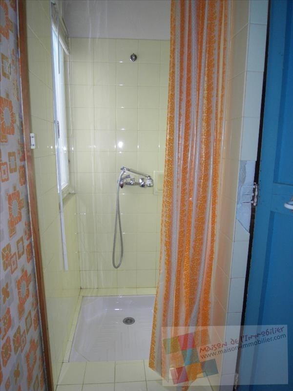 Sale house / villa Jarnac 101650€ - Picture 4