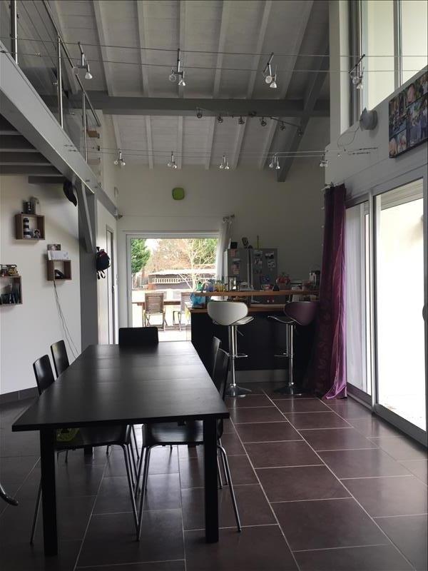 Vente maison / villa Commensacq 267000€ - Photo 9