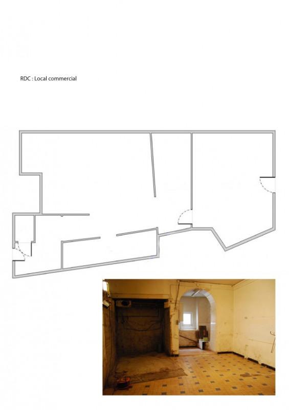 Produit d'investissement immeuble Tournon sur rhone 200000€ - Photo 2