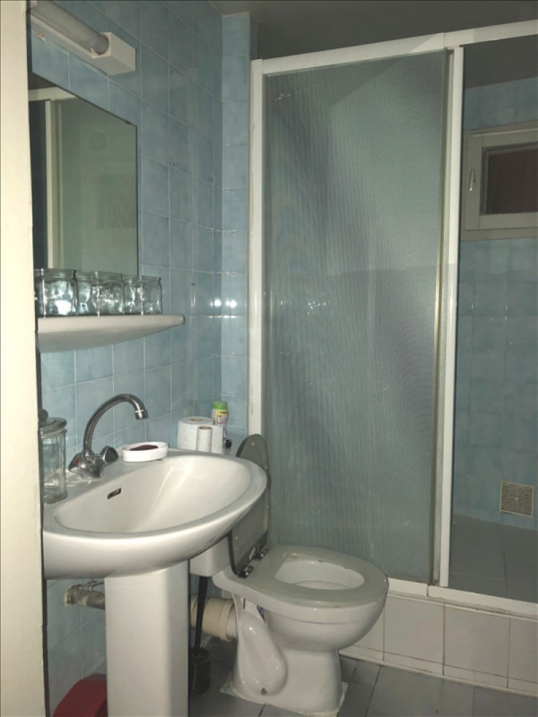 Rental apartment Aix en provence 540€ CC - Picture 4