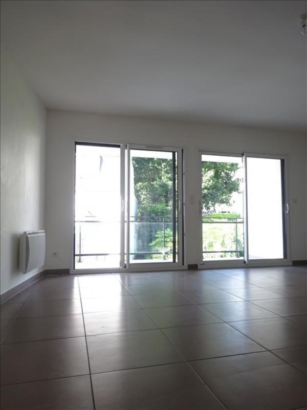 Sale apartment Brest 128700€ - Picture 3
