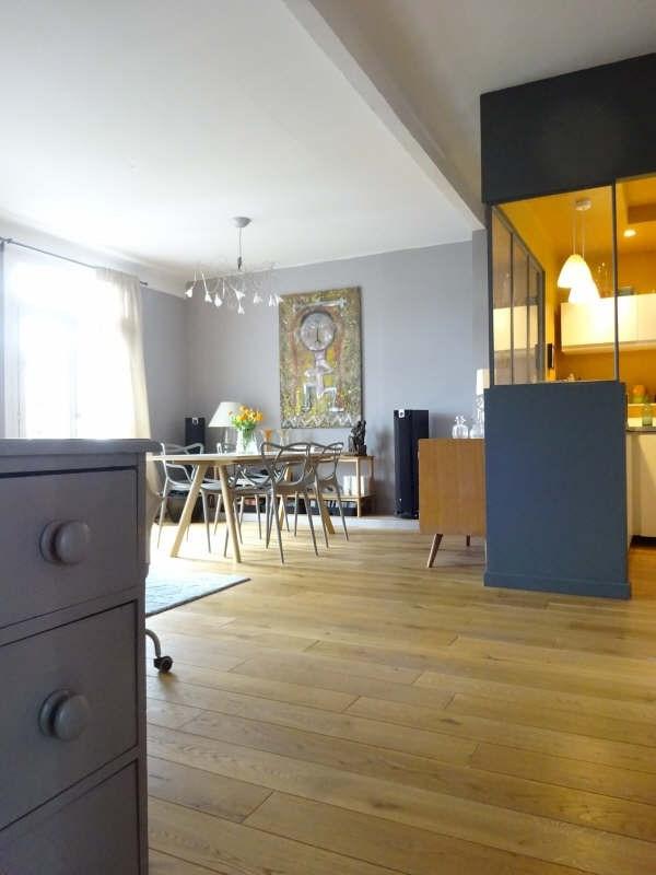 Sale apartment Brest 203000€ - Picture 2