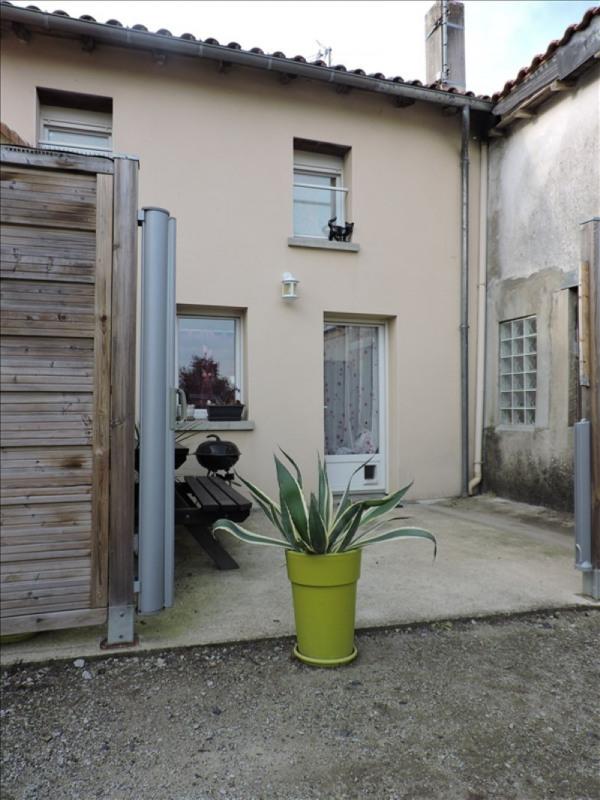 Vente maison / villa La regrippiere 137990€ - Photo 1