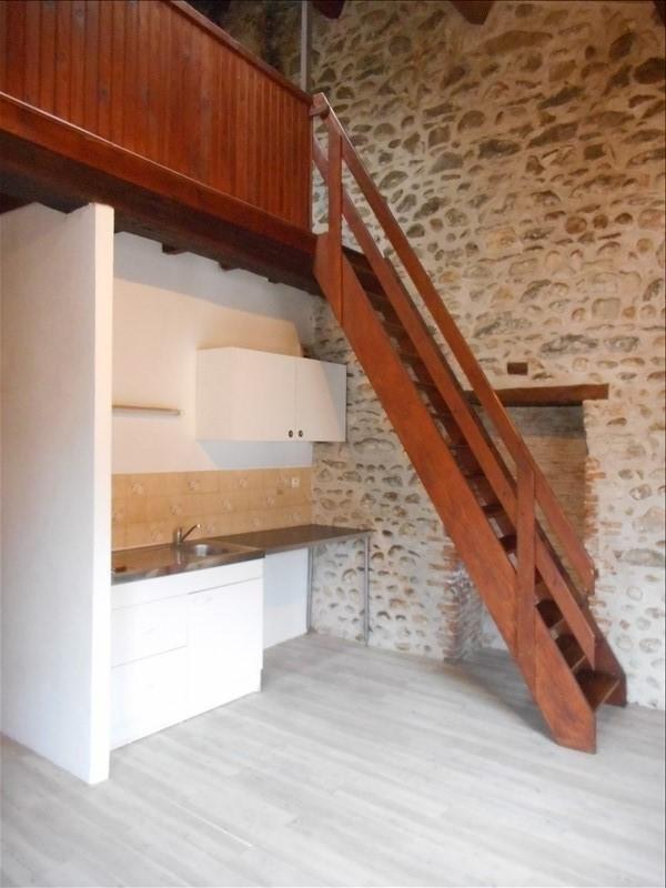 Verhuren  appartement Chirens 283€ CC - Foto 2