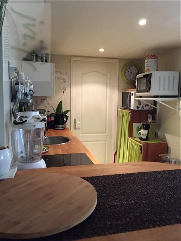 Sale apartment Montmorency 146000€ - Picture 3