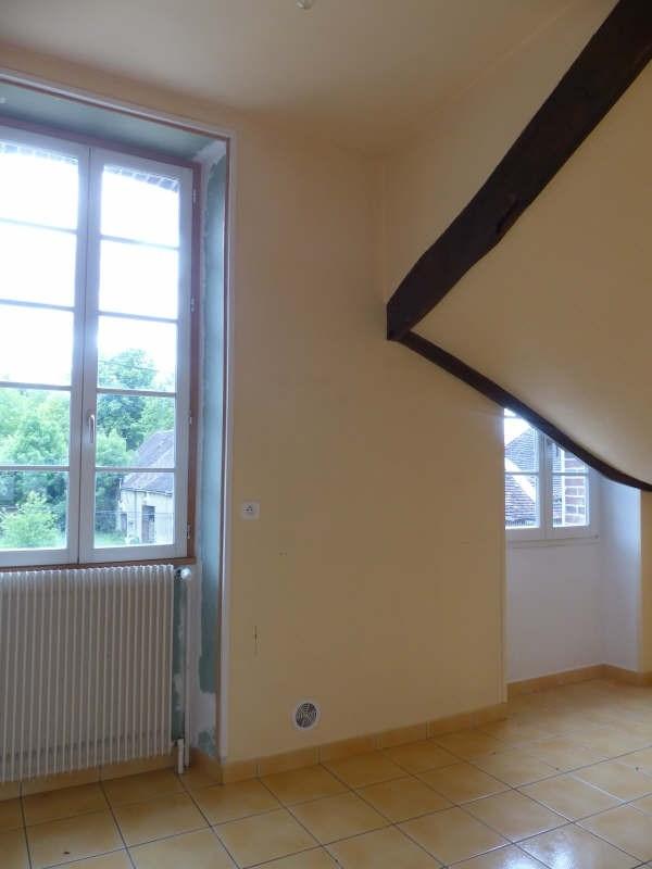 Vente maison / villa Venizy 117000€ - Photo 8
