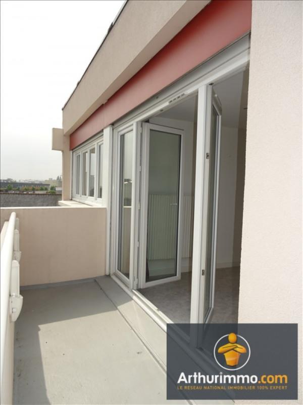 Location appartement St brieuc 460€ CC - Photo 1