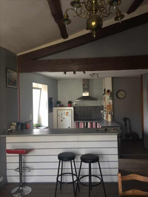 Vente maison / villa Assieu 149 000€ - Photo 4