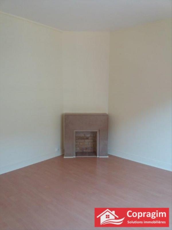 Rental apartment Montereau fault yonne 520€ CC - Picture 3