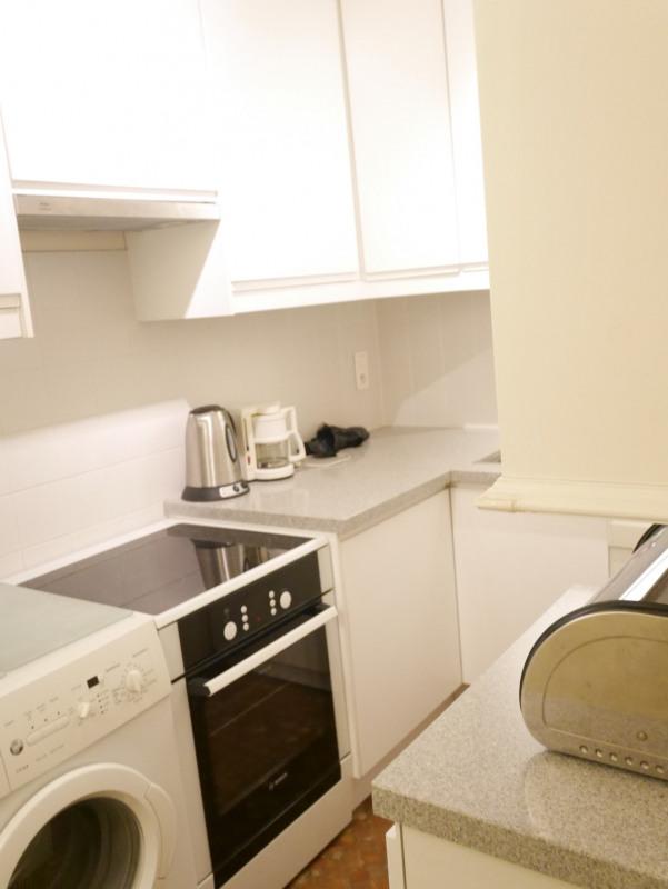 Sale apartment Paris 17ème 560000€ - Picture 5