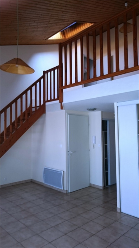 Location appartement Challans 420€ CC - Photo 6