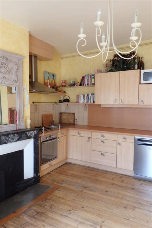 Sale apartment Le puy en velay 117500€ - Picture 4