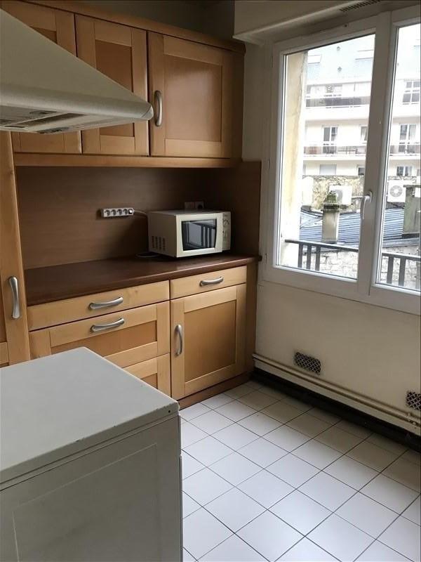 Rental apartment Neuilly sur seine 1440€ CC - Picture 2