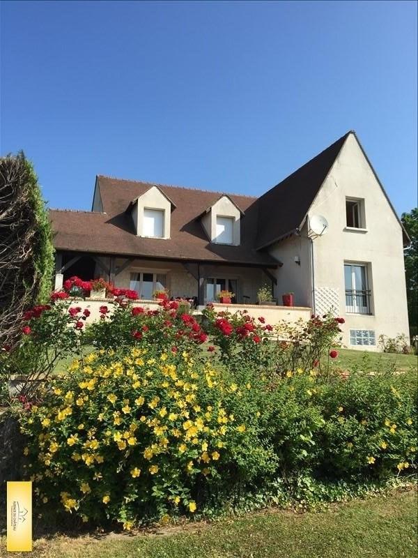 Vente maison / villa Mousseaux sur seine 345000€ - Photo 1